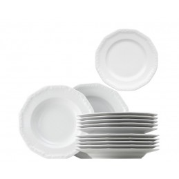 Rosenthal Maria Dinner Set 18 Pcs