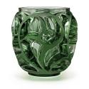 Lalique Tourbillons Vaso Piccolo Verde Ref. 10571400
