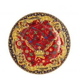 Versace Barocco Holiday Piatto 18 cm