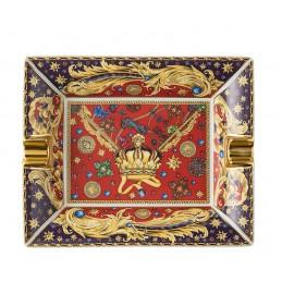 Versace Barocco Holiday Posacenere 16 cm
