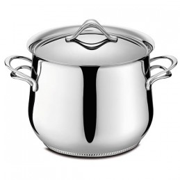 Lagostina Melodia Lagofusion Stock Pot 24 cm with Lid