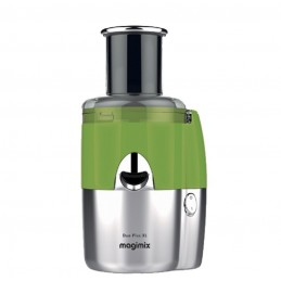 Magimix Centrifuga Duo Plus XL Verde-Cromato 18072 EB