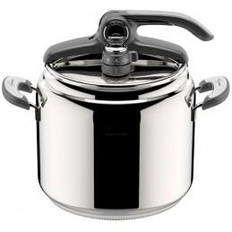 Lagostina Novia Vitamin Lagoeasy ' Up Pressure Cooker 9 Lt - 22 cm