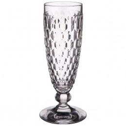 Villeroy & Boch Boston Set 4 Pcs Flute Champagne 0070