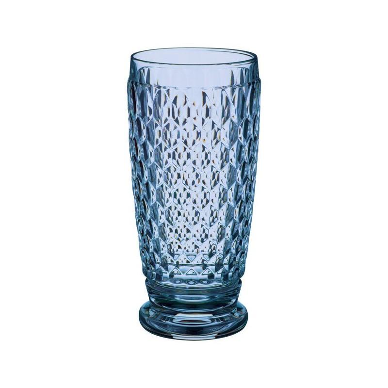 Villeroy & Boch Boston Set 4 Bicchieri Highball / Birra 0110