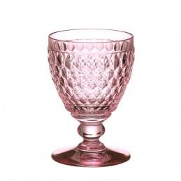 Villeroy & Boch Boston Coloured Set 4 Pcs Red Wine Glasses Blue 0021