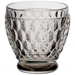 Villeroy & Boch Boston Coloured Set 4 Pcs Liqueur Glasses Smoke 3655