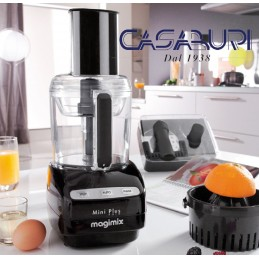 Magimix Robot Multifunzione Mini Plus