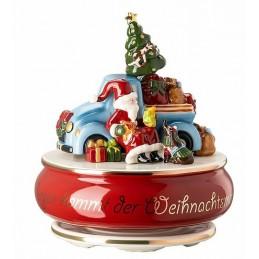 """Hutschenreuther Carillon Grande """"Domani viene Babbo Natale"""""""