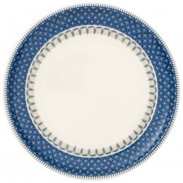 Villeroy & Boch Casale Blu Salad Plate 22 cm Set 6 Pcs