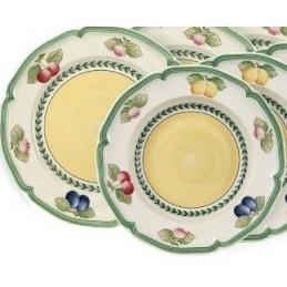 Villeroy & Boch French Garden Fleurence Dinner Service 12 Pcs