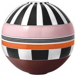 Villeroy & Boch Iconic La Boule Memphis, Colorata 7 Pz Stoviglie