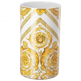 Versace Rosenthal Medusa Rhapsody Vase 24 cm