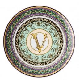 Versace Rosenthal Barocco Mosaic Plate 17 cm