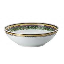 Versace Rosenthal Barocco Mosaic Fruit Dish 14 cm