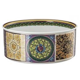 Versace Rosenthal Barocco Mosaic Salad Bowl 22 cm