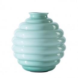 copy of Venini Deco Vase Rio Green / Rio Green H. 29 cm 707. 10