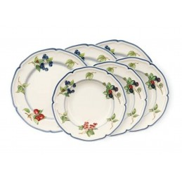 Villeroy & Boch Cottage Dinner Service 12 Pcs