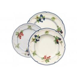 Villeroy & Boch Cottage Dinnerware Set 18 Pcs