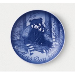 Bing & Grondahl Mother' s Day Plate 2021