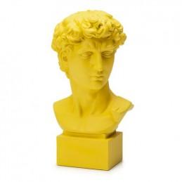 Palais Royal - Lamart Busto Giallo David H. 35 cm Ref. 1037175