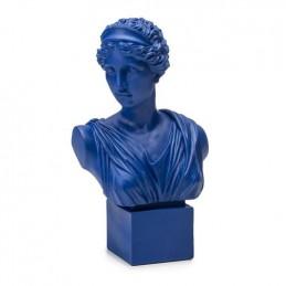 Palais Royal - Lamart Busto Blu Artemide H. 35 cm Ref. 1037185