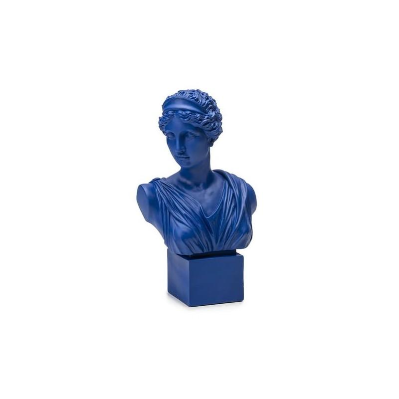 Palais Royal - Blu Busts Apollo H. 35 cm Ref. 1037185