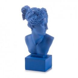 Palais Royal - Lamart Busto Blu Venere H. 53 cm Ref. 1037254