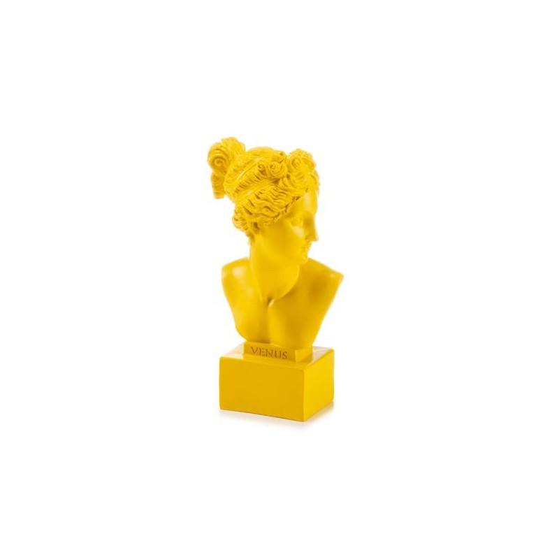 Palais Royal - Yellow Bust Venere H. 53 cm Ref. 1037257