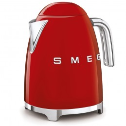 Smeg Kettle Red 50's Retro Style Aesthetic