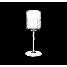 Christofle Graphik Set 6 Calici Vino Rosso Ref. 07945002