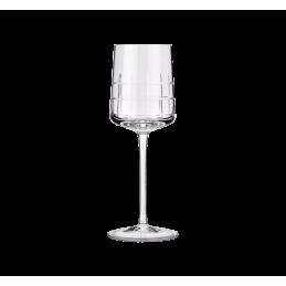 Christofle Graphik Set 6 Calici Vino Bianco Ref. 07945003
