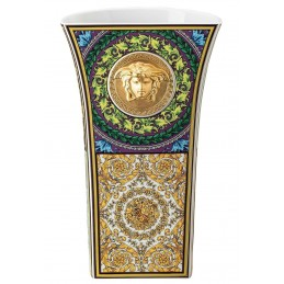 Versace Rosenthal Barocco Mosaic Vase 26 cm