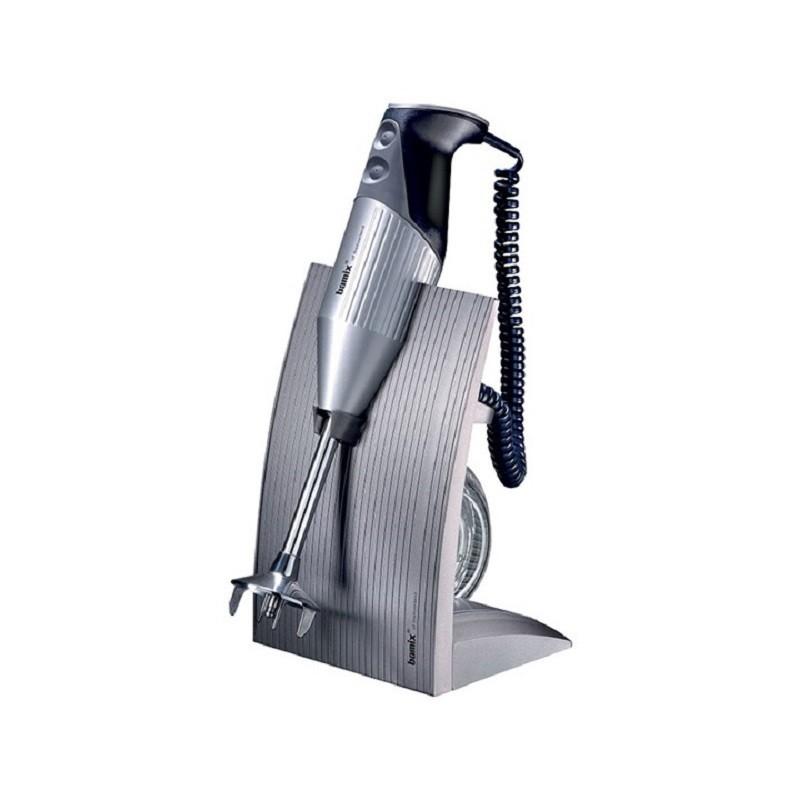 Bamix Swissline Silver Frullatore ad Immersione BX SL SV