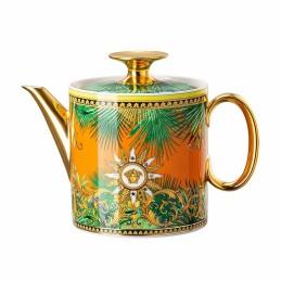 Versace Rosenthal Jungle Animalier Teapot 0.90 l