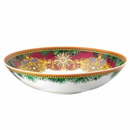 Versace Rosenthal Jungle Animalier Bowl 35 cm