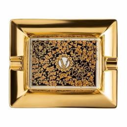 Versace Rosenthal Barocco Mosaic Ashtray 16 cm