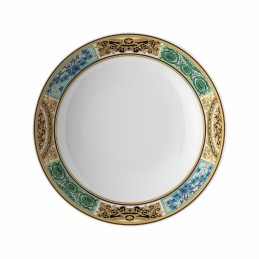 Versace Barocco Mosaic Piatto Fondo 22 cm