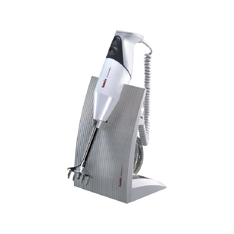 Bamix Swissline Bianco Frullatore ad Immersione BX SL WH