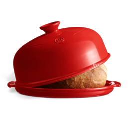 Emile Henry Cuoci Pane Rosso, EH345507