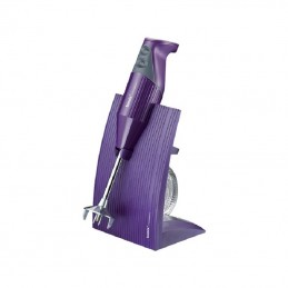 Bamix Swissline Viola Frullatore ad Immersione BX SL PU