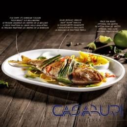 Villeroy & Boch BBQ Passion Piatto per pesce