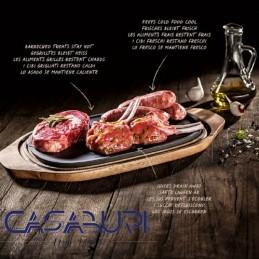 Villeroy & Boch BBQ Passion Sottopiatto