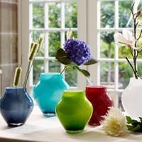 Villeroy & Boch Colored Vases