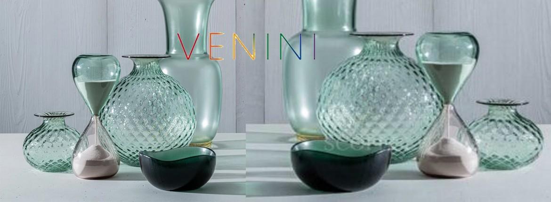 Venini Murano Glass Shop Online