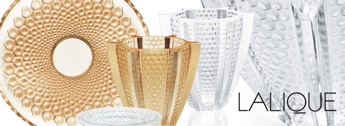 Lalique Shop online